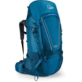 Lowe Alpine Diran Backpack 45l Monaco/Azure